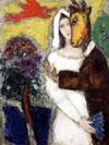 Marc Chagall - Songe D'Une Nuit d'été, 1939