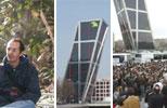 Madrid ieri e oggi