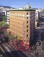 Hotel Renoir - San Francisco