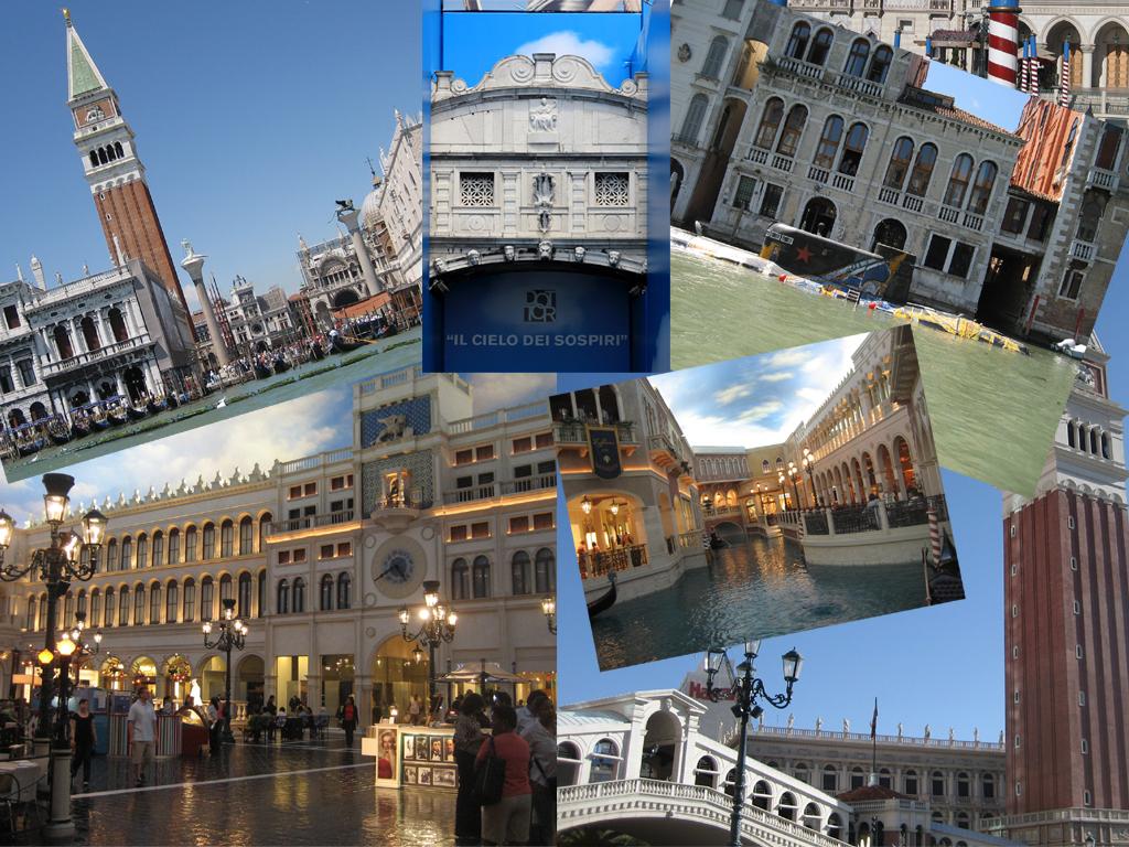 Venezia - Venetian